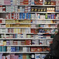 La pharmacie communautaire pour lutter contre le gaspillage des médicaments