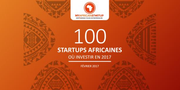 Jokko$anté parmi les 100 startups africaines dans lesquelles il faut investir en 2017