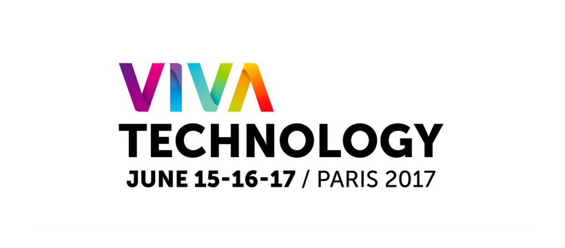Salon Vivatech à Paris
